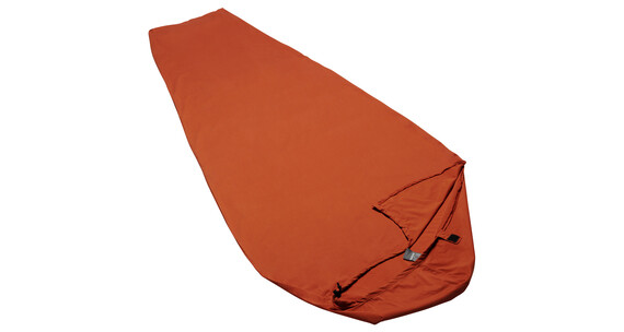 Nordisk Stretch Liner orange